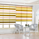 Window blinds is the newest trend in window treatments for it is now the best alternative for curtains. It comes with variety of style, color and design made to perfectly fit your house.