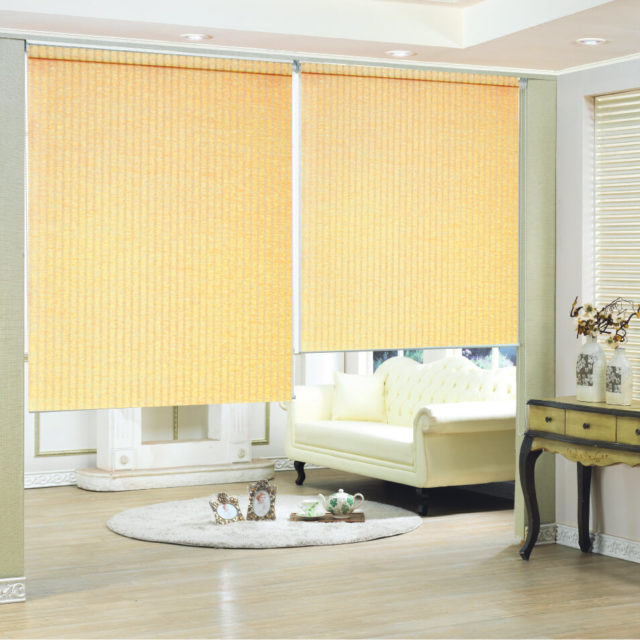 Window blinds is now a trend in window treatments for it is now the best alternative for curtains.